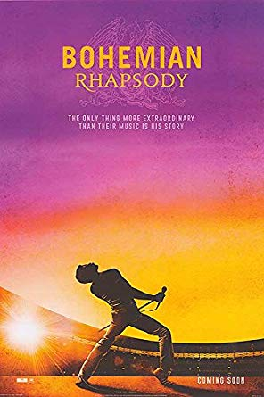 Winter Movie Reviews: Bohemian Rhapsody and More