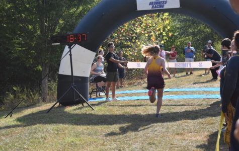 Desmond Runs in States for a Second Consecutive Year